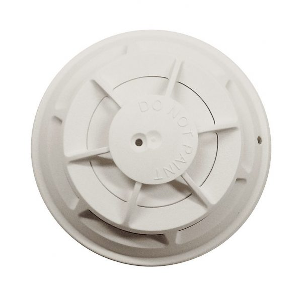 Siemens FDOT421 Multi-Criteria Smoke Detector