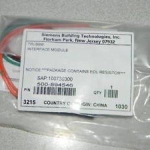 Siemens TRI-B6M Intelligent Interface Mini Module