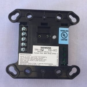 Siemens TRI-S Single Input Interface Module (Reconditioned)
