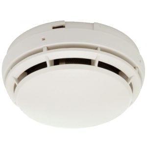 Simplex 4098-9714 TrueAlarm Photoelectric Sensor