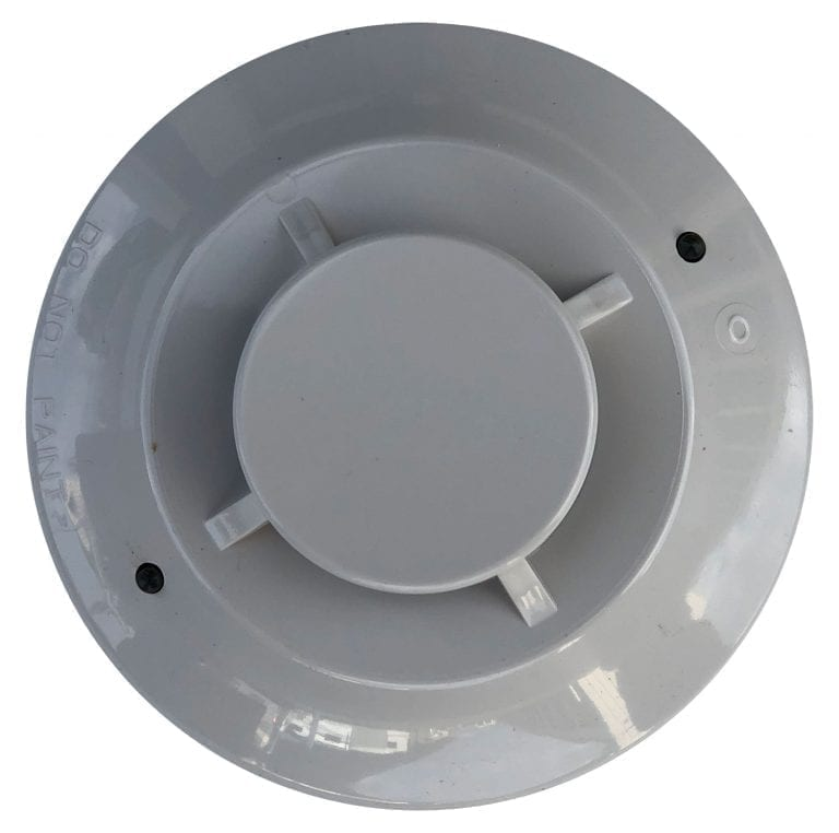 Can an Addressable Smoke Detector Work With a Conventional Fire Alarm?