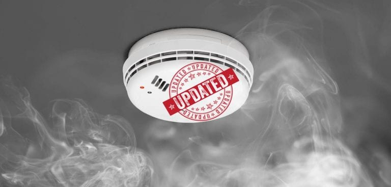 Smoke Detector Standards are Changing: Learn what it means for your business and bottom line